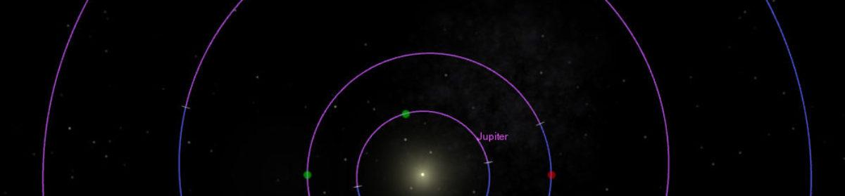 Kepler's Concordia