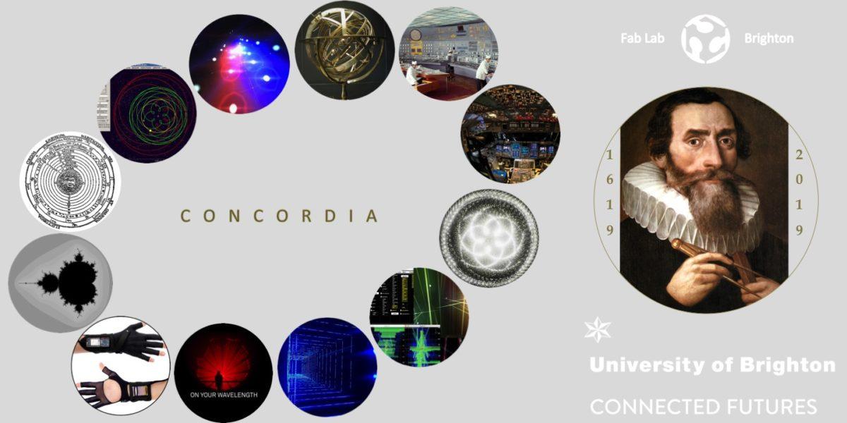 Kepler Concordia
